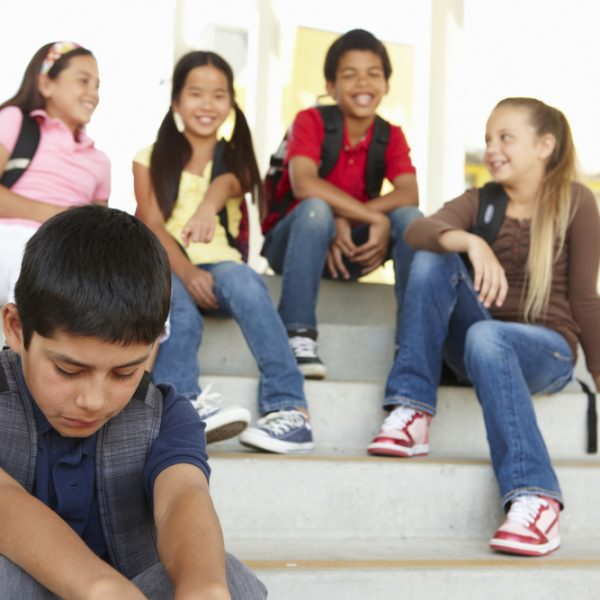 How to Talk to our children about Bullying